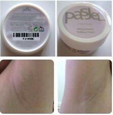 PASJEL Purple Mildy Smooth Axillary Cream for White Armpits & Pink Nipples 10ml.