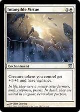 INTANGIBLE VIRTUE Innistrad MTG White Enchantment Unc