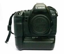 Canon 5DmarkIi body with accessories - grip, batteries, chargers, manual, strap