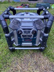 Bosch 18v Radio Power Box
