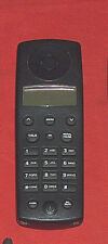 SBC MO1223 242 Black Replacement Cordless Phone Works Tested