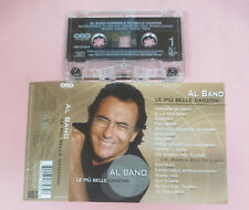 MC AL BANO CARRISI Le piu' belle canzoni 2002 germany WARNER no cd lp dvd vhs