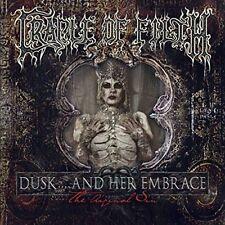 Cradle of Filth - Dusk and Her Embrace 2 Vinyl LP