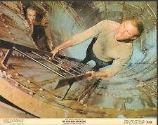 "The Poseidon Adventure Original 11 x 14"" Lobby Card Gene Hackman 1972"