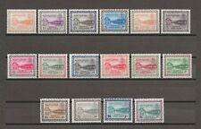 More details for saudi arabia 1961 sg 412/27 mnh cat £400