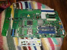 Fujitsu Siemens Server-Mainboard  for Primergy TX200 S3:D2109-C16  GS1 bundle