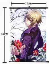 Japan Anime Hakuouki Shinsengumi Kitan  Poster Wall Scroll 964
