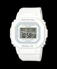 BGD-560-7D Baby-g Watches Resin Band Digital