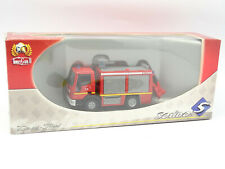 Solido Pompiers 1/60 - Iveco Eurocargo Secours Routier