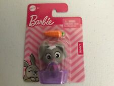 New ListingBarbie Pet Bunny Fashion Pack