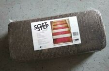 """Set 12 Natco Soft Step 8"""" x 18"""" Stair Treads Covers Mats"""