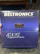 Beltronics Rx45 Professional Series Radar Detector Escort 9500ci,