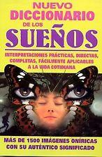 Nuevo Dicc. de los Suenos (Economico) (Spanish Edi