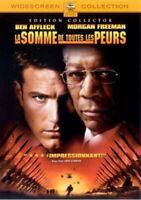 DVD La Somme de toutes les peurs Occasion