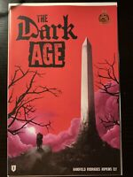 The Dark Age #1 Red 5 NM