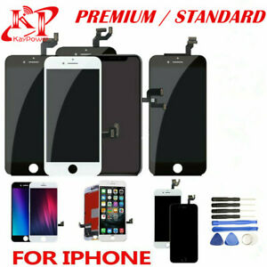 For iPhone 6 6s 7 8 Plus LCD Touch Screen Digitizer Replacement Premium/Standard