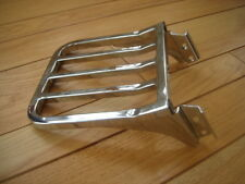 HARLEY DAVIDSON CHROME FIVE 5 BAR LUGGAGE RACK SPORTSTER 2004-2017+ XL1200 XL883
