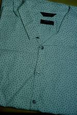 "SALE Paul Smith, ""Hearts"" Shirt  Size 18/45"