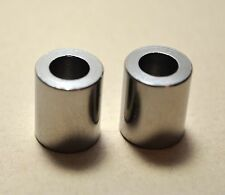 11 mm Bushing Set for Gillette Mach 3 and Fusion Razor Handle Kit