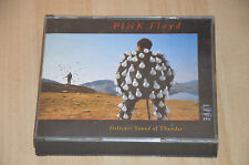 coffret CD Delicate Sound of Thunder - PINK FLOYD