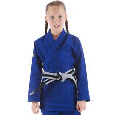 Tatami Fightwear Kid's Roots BJJ Gi - Blue