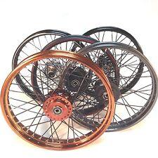 Wheel Rebuild Service 21 x 2.15 Black Wheel for Harley Softail, Dyna, Sportster