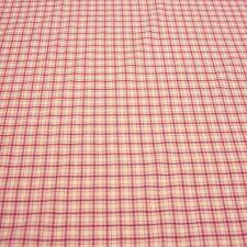 Tela de algodón - Con cuadros de colores - Por metro