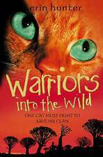 Warrior Cats (1) - Into the Wild, Hunter, Erin, New Book