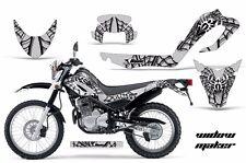 Dirt Bike Decal Graphic Kit MX Sticker Wrap For Yamaha XT250X 2006-2018 WM K W