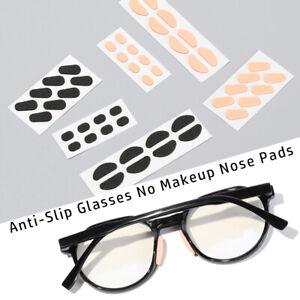 Foam Skin Color/Black EVA Nose Pads Non-slip Self-adhesive Eyeglasses Nosepads