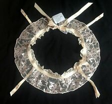 Gorgeous vintage style suspender belt size 10 RRP £22