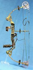 """Bowtech Tomkat - RH - RTS - 70lbs Draw - 28"""" Draw - Great condition w/ Carry Bag"""