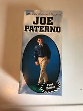 Joe Paterno Statue Officially Licensed Penn State PSU Figurine Figure
