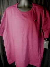 Nike Tee Shirt Swoosh Emblem Size 4XL