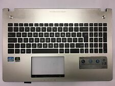 ASUS N56V N56DP N56VB N56VJ N56VM PALMREST & KEYBOARD- 13GN9J1AM020