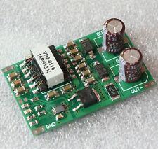 1PCS de una sola fuente de alimentación para Dual Power Supply ± 12V 1A Módulo de Fuente de alimentación