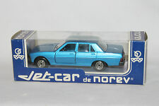 1970's Norev Jet Car,  Peugeot 604 Sedan, with Box