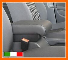 BRACCIOLO PREMIUM per Volkswagen Golf 6 + portaoggetti PERSONALIZZATO 7 VARIANTI