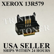 4 NEW OEM xerox 2240 3535   013R00579   13R579 CHIPS!