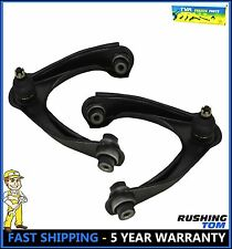 2 Front Left & Right Upper Control Arm W/ Ball Joint Honda Civic Acura EL 96-00