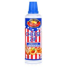 American Cheese Zip (227g Flasche)