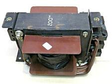 Nobile transformateur en200d Transformateur 200 W variateur 6991407500 Convertisseur de tension