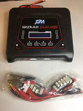 T2m Caricatore Wizard Duo 200 T1244