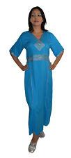 MOROCCAN CAFTAN KAFTAN ABAYA JILBAB ISLAMIC CLOTHING DRESS TAKCHITA JELLABA