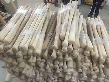 200 Wooden Blem Baseball Bats - (FREE SHIPPING!)