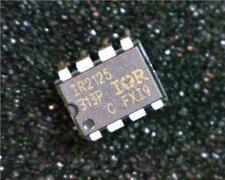 2 x Infineon ir2125pbf, MOSFET Power Driver 3.3a 0-18v, non-invertente 8-pin PDIP