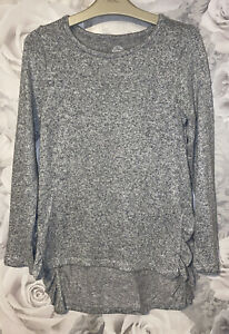Girls Age 7-8 Years - Long Sleeved Top