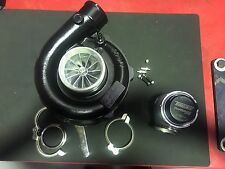 Pro Stealth GTX35 Billet turbo turbosmart wastegate combo to suit VL Rb30 Turbo