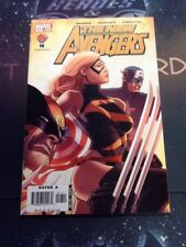 The New Avengers # 17 Vf/Nm 9.0 Bendis (Bic026)