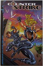 Counter - Strike #1 2000 Infinity Comics Mini Series (C1826)